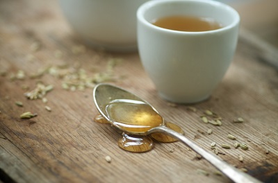 How To Make A Herbal Bedtime Tea 1