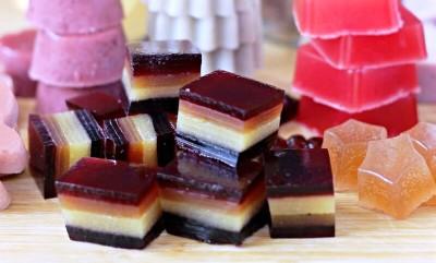 20 Homemade Fruit Snacks Recipes