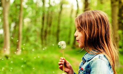 5 Really Good Reasons Why Kids Need Time In Nature