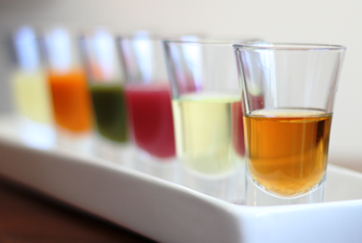 The Healthiest Shot You Will Ever Take
