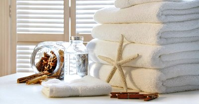 Whiten Clothes Naturally With Homemade Bleach