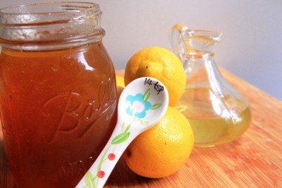 Homemade Cough Syrup..That Works!!