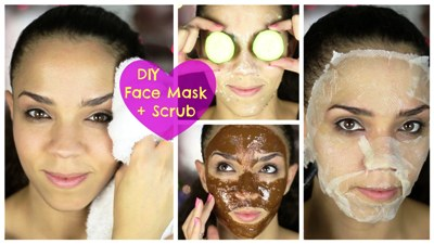 Ultimate DIY Face Mask