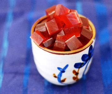 3 Ingredient Tart Cherry Fruit Snacks