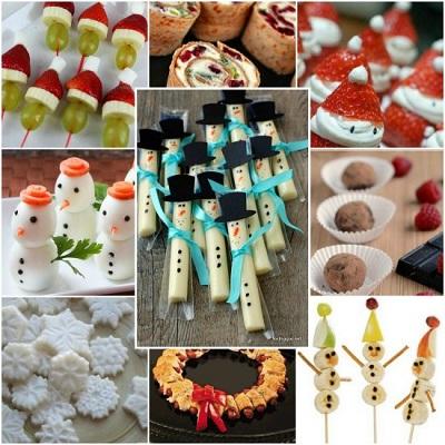 10 Healthy Christmas Treats To Make At Home