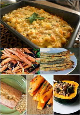 10 Healthy Meals Made With Vegetables From The Garden