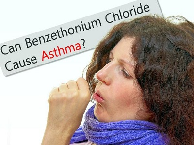 Can Benzethonium Chloride Cause Asthma