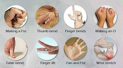 12 Easy Exercises And Home Remedies To Relieve Arthritis In Your Hands