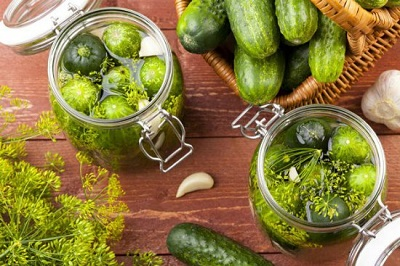 How To Make The Best Refrigerator Pickles