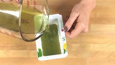Make Natural, Earth Friendly Soap