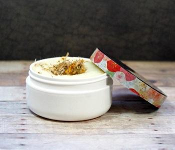 Healing Neem Butter Recipe