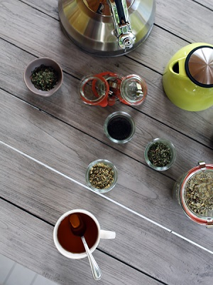 Herbal Entrepreneur Class – How to Start an Herbal Business