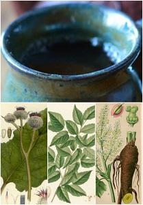 How To Make Essiac Tea For Medicinal Use