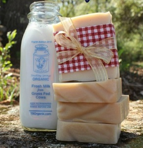 How To Make Milk Soap From Scratch