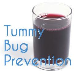 Stomach Bug Prevention Trick