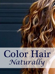 5 Products You Can Use To Color Your Hair Naturally