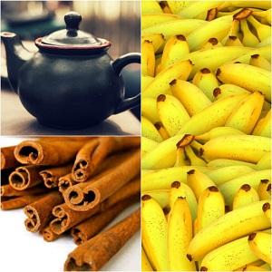 How Bananas And Cinnamon Make An Effective Sleep Tea