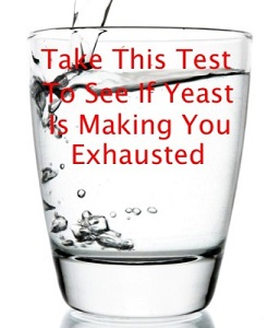 Is Yeast Causing Your Exhaustion Take This Simple DIY Test To Get Your Answer