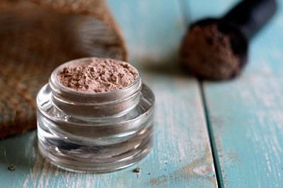 How To Make Foundation Powder