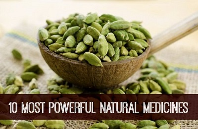 The 10 Most Powerful Natural Medicines That Really Work