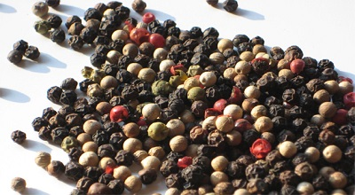 The Many Benefits of Pepper . . . Nothing To Sneeze At!