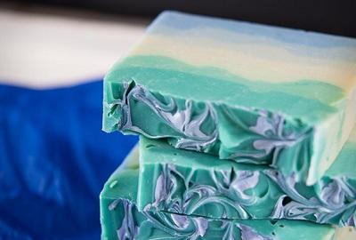Mermaid Silk Shampoo Bars