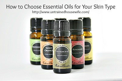 essential-oils-for-different-skin-types