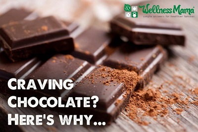 why-do-women-crave-chocolate