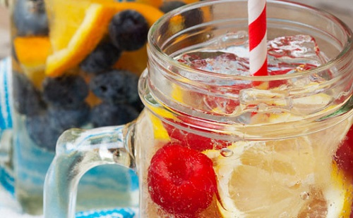 Detox Water Recipes to Flush Out Toxins
