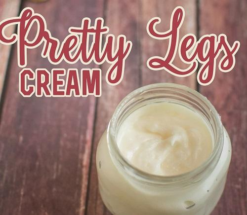 Pretty Legs Cream