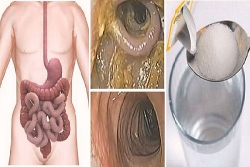 48-Hour Weekend Liver, Colon And Kidney Detox