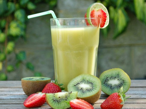 5 Anti Aging Smoothies Recipes