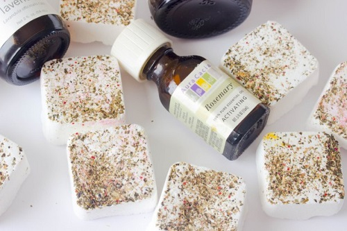 Sinus Headache Relief Shower Bombs