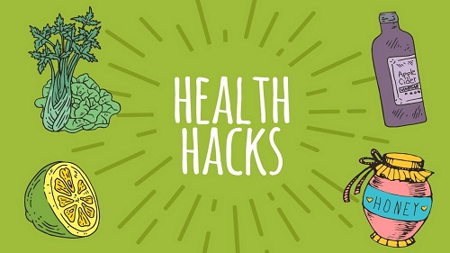 8 Awesome Health Hacks Which Can Help You At Times