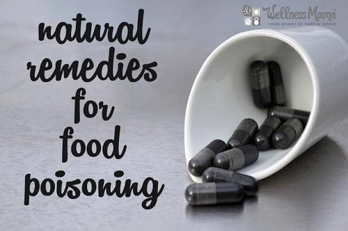 Food Poisoning Natural Remedies