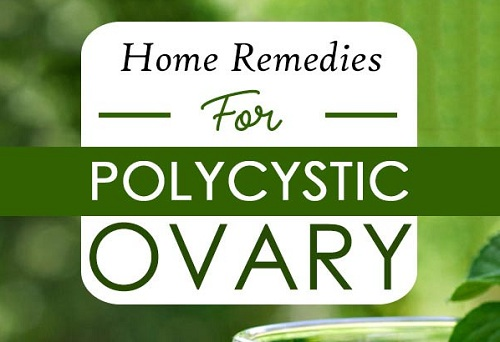 16 Effective Home Remedies For Polycystic Ovary