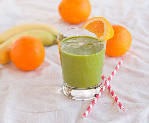 8 Healthy and Slimming Diet Smoothie Recipes