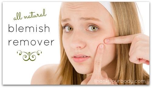 Blemish Remover