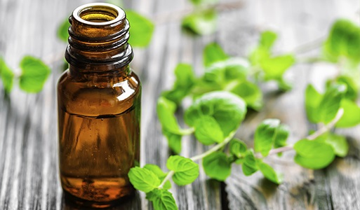 Aromatherapy For Stress