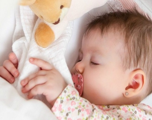 Help Your Child Sleep Without Crying