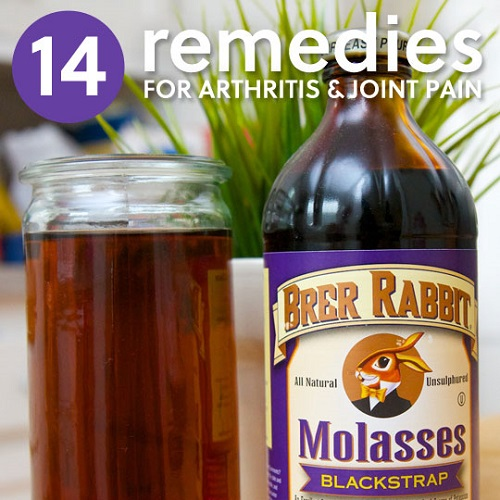 14 Home Remedies and Recipes for Arthritis & Joint Pain
