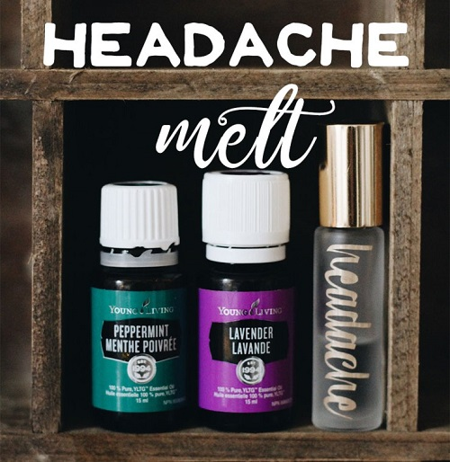 Headache Melt
