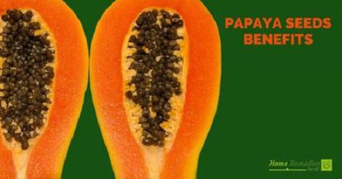 Powerful Papaya Seeds Health Benefits