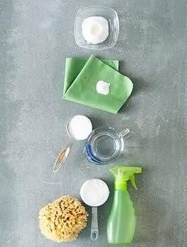 33 Homemade Remedies For Cleaning Your Home   Health ...